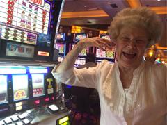 Extraordinary casino