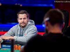 Арсений Кармацкий занял шестое место в турнире WSOP 2019