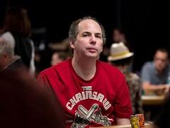 Аллен Кесслер: 15 лет без ITM в Мейн Ивенте WSOP