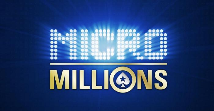 MicroMillions 2019
