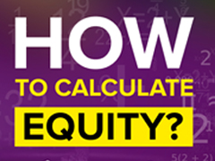 What is equity and how to calculate It