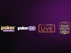 Poker Central will broadcast PartyPoker Millions