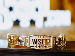 WSOP 2019: closed tournament for WSOP champions