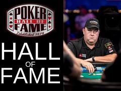 Крис Манимейкер и Дэвид Оппенхейм стали новыми членами Зала славы покера