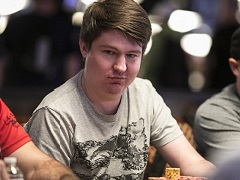 Денис Стребков выиграл золотой браслет WSOP