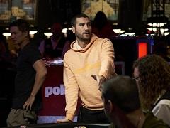 Скандальная раздача на WSOP: ошибка дилера стала проблемой для Саммартино