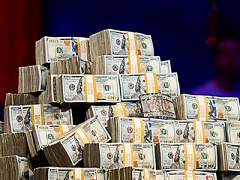 Сколько налогов заплатят финалисты Мейн Ивента WSOP 2019