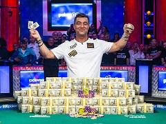 Хоссейн Энсан: «Теперь я чемпион мира по покеру»