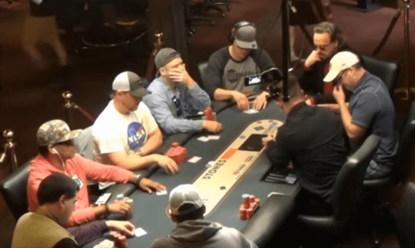 WhirlingDervish poker