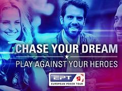 PokerStars разыгрывает 4 пакета на EPT Barcelona