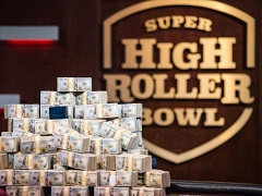 Super High Roller Bowl imposed new participation rule