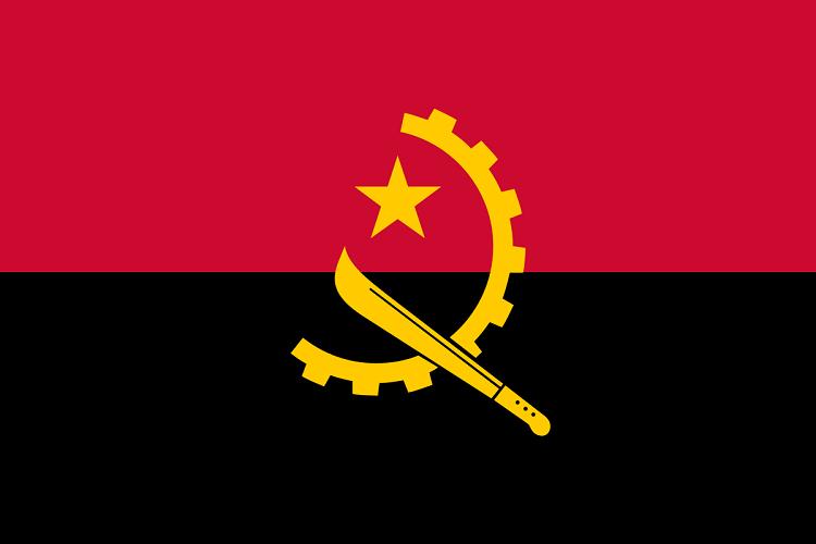 Ангола 2019
