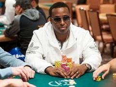 Maurice Hawkins owes backer $100,000