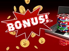 Как сколотить банкролл с нуля при помощи бонусов
