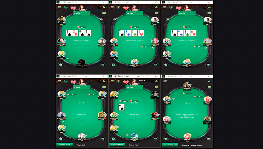 Download PPPoker Runner – the most detailed review