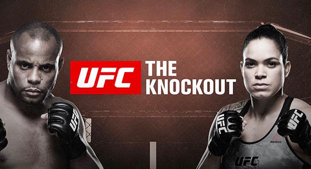 UFC Knockout 2019