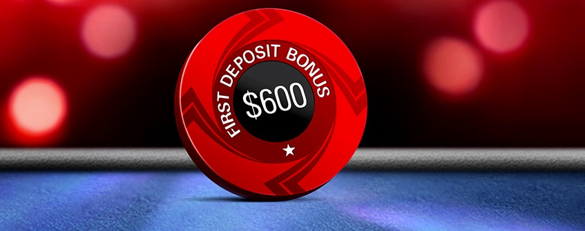 PokerStars bonus 2020