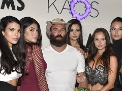 Is Dan Bilzerian the discoverer of LAG playing style?
