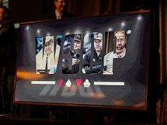 Лучшие игроки WSOP получили свои награды