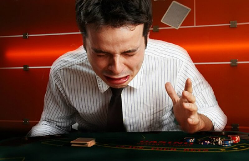 Когда не стоит играть в покер