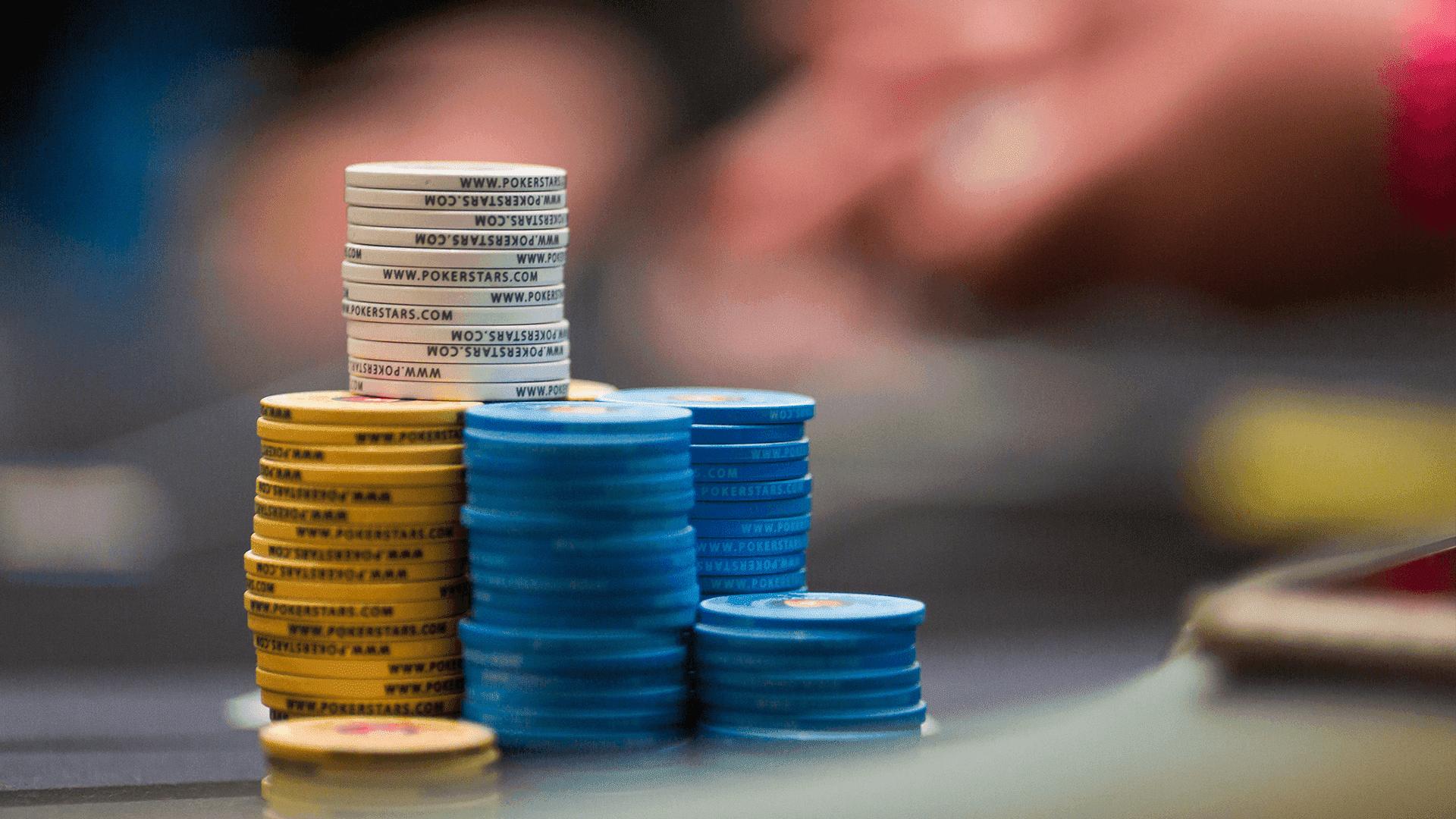 PokerStars  deposit bonuses
