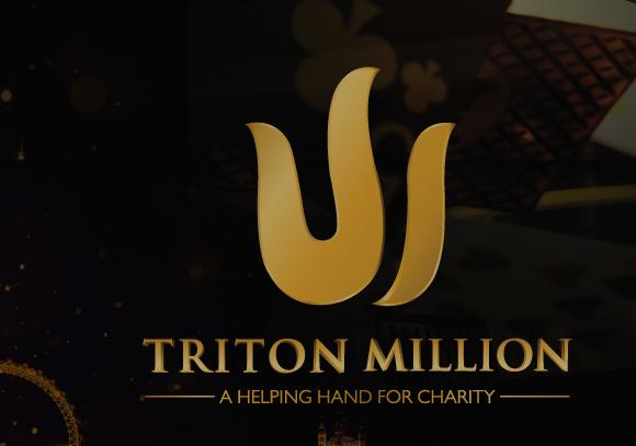 Прямые трансляции Triton Poker Super High Roller 2019