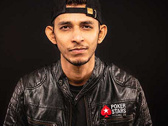 У PokerStars появился первый индийский стример