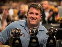 История повторяется? Крис Манимейкер выиграл сателлит на WSOP ME 2019
