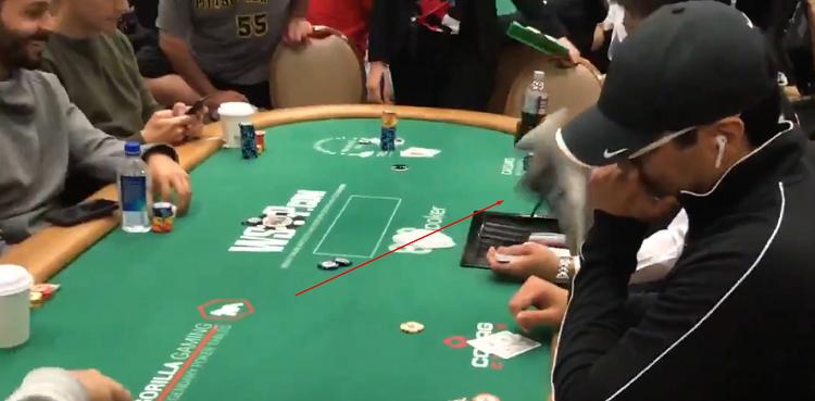 Покер в Лас-Вегасе