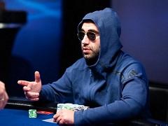 Организаторы Triton Poker SHR вводят строгий дресс-код