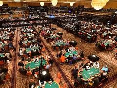 Мейн Ивент WSOP 2019 стал вторым по посещаемости за всю историю покера