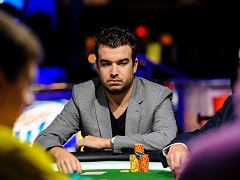 Chris Moorman is no longer the best online MTT player