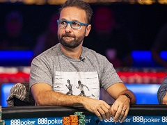 Incredible fold from Negreanu in Main Event WSOP 2019