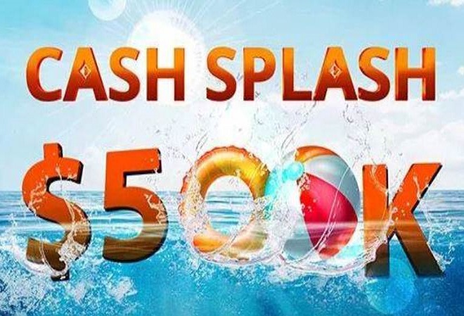 Cash Splash 2019
