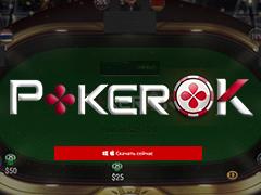 Как сделать депозит и вывести деньги с PokerOK
