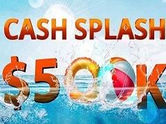 PartyPoker раздаст 500 000$ в акции Summer Cash Splash
