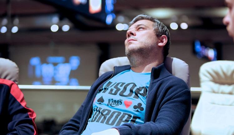 Владимир Трояновский 2019