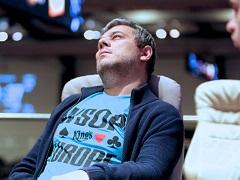 Владимир Трояновский стал раннер-апом турнира Triton 100K Super High Roller