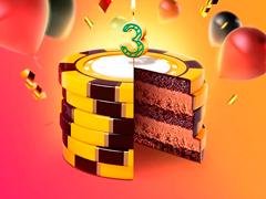 Победители розыгрыша 10 билетов PokerMatch от Cardmates
