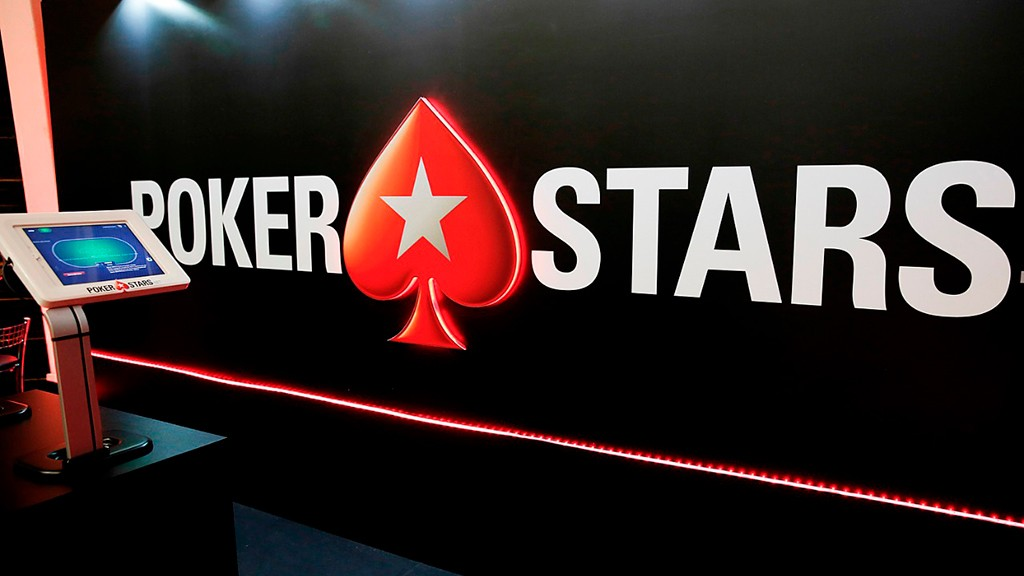 Доходы PokerStars 2019