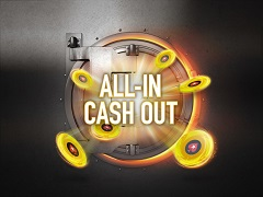 PokerStars All-in Cash Out: everything you need to know about the new poker room feature