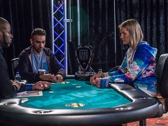 Jessica Dawley beats Faraz Jaka in heads-up for $200K