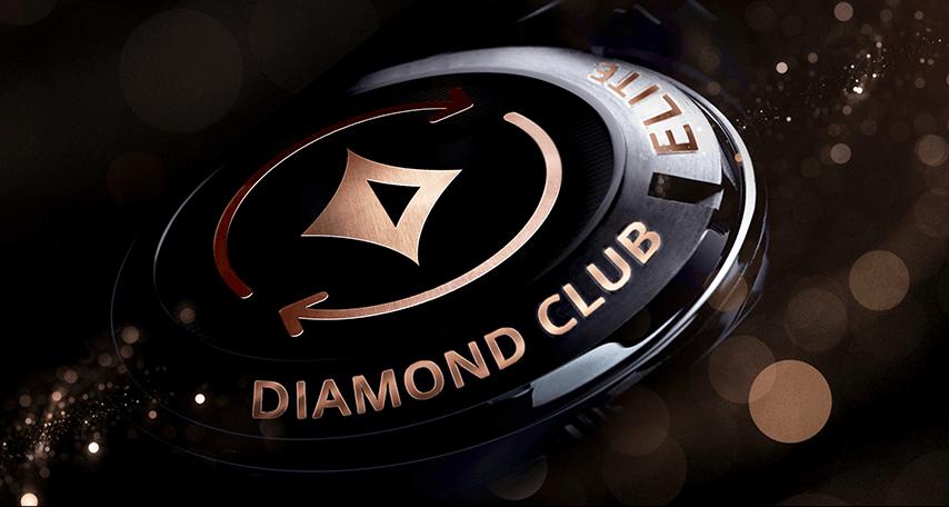 Diamond Club Elite 2019