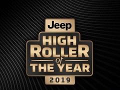 "Компания Jeep проспонсирует награду ""Хайроллер года"" от Poker Central"