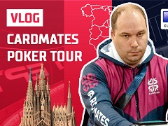 CARDMATES POKER TOUR | Знакомство