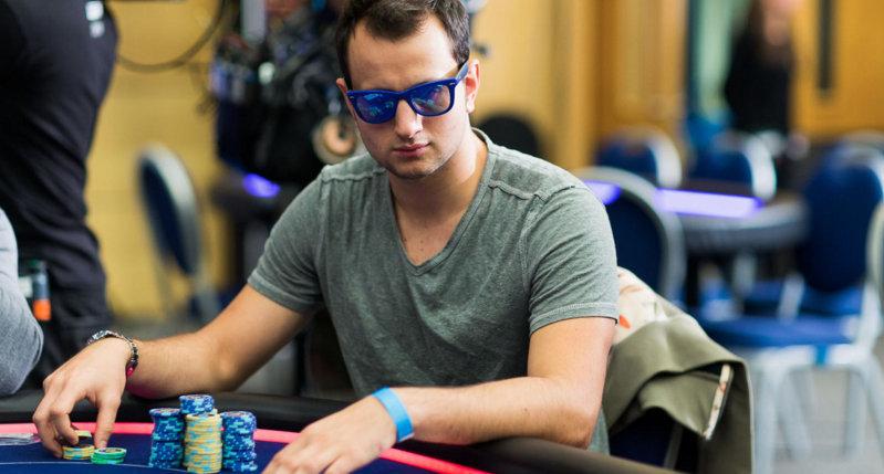 Райнер Кемпе занял второе место в Global Poker Index