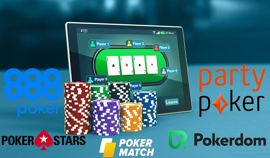 Покер онлайн где лучше играть квартал играют в карты