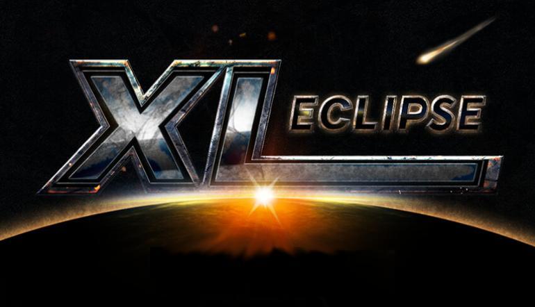 XL Eclipse от 888poker