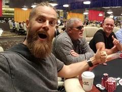 3 причины, по которым трудно зарабатывать в живых покерных турнирах