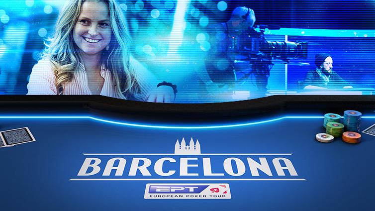 ЕПТ Барселона 2019
